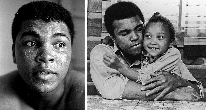 117 Rare Muhammad Ali Photos To Celebrate His 75th Birthday