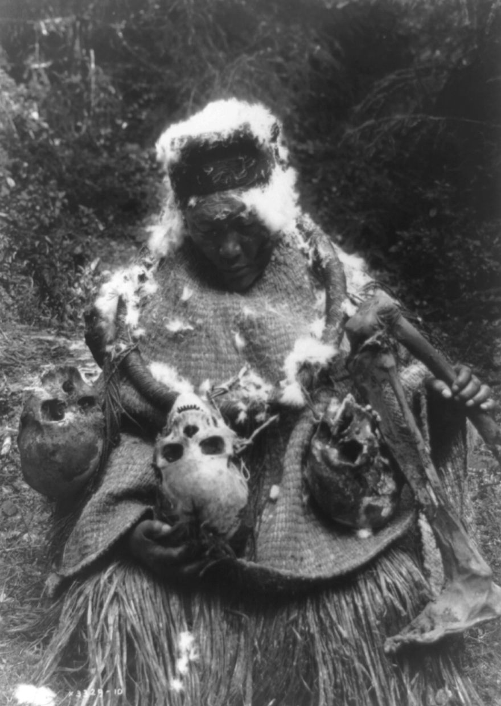 Kominaka Dancer, 1910
