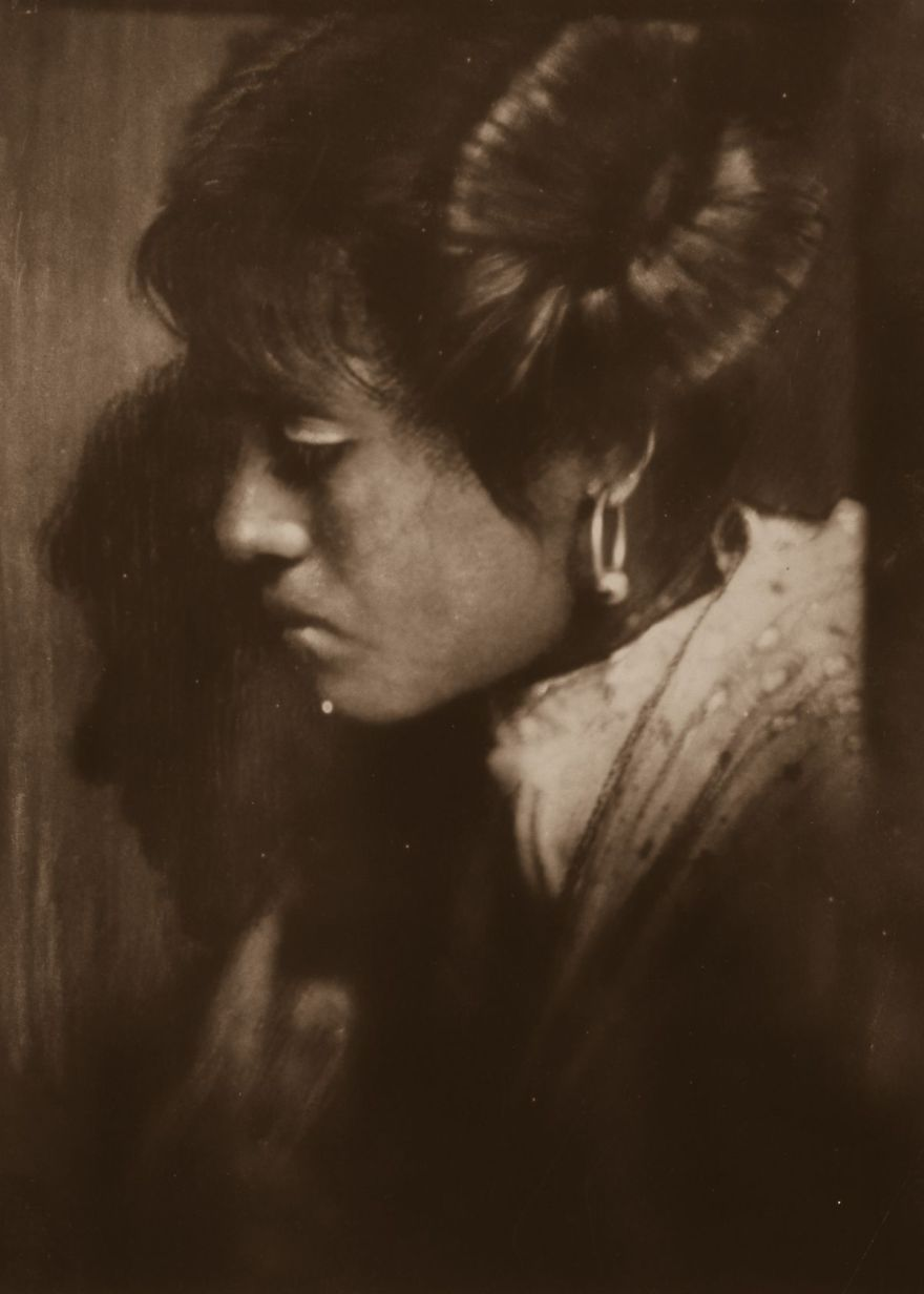 The Hopi Maiden, 1905
