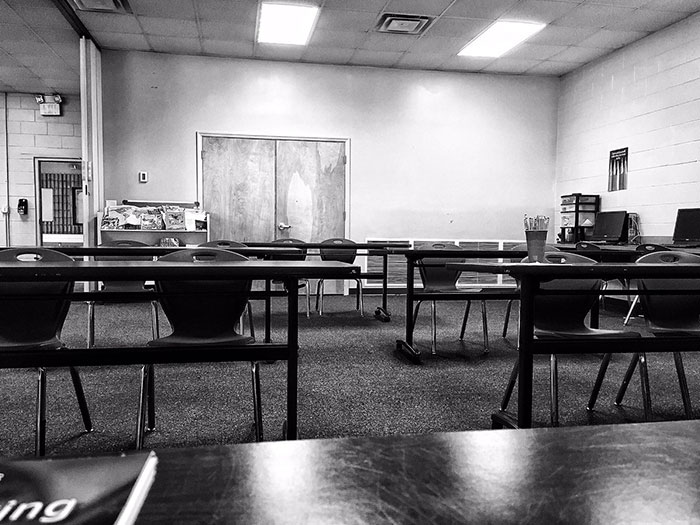 This Professor's Tweets After No One Showed Up To His Class Are Going Viral
