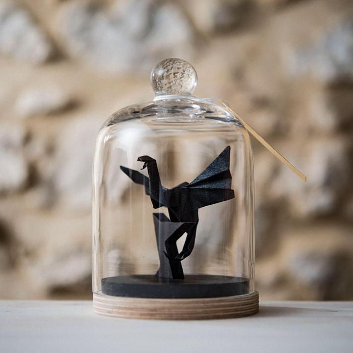 SF JacobB's Jar Jar Instrux! | OrigamiYoda | 700x700