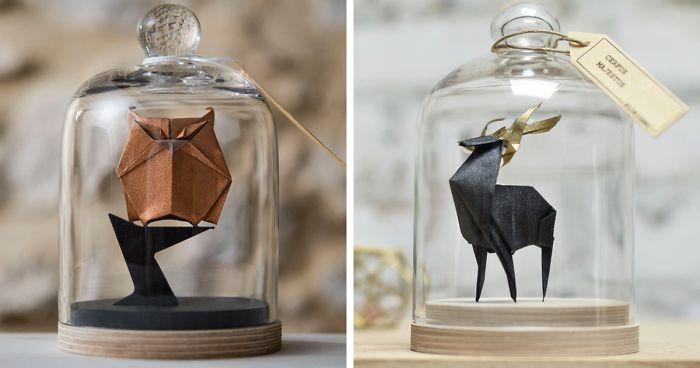 Amazon.com: Jar Melo Amazing Origami Series - Animal United ... | 368x700