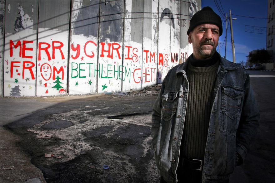Bethleem, Palestinian Occupied Territories