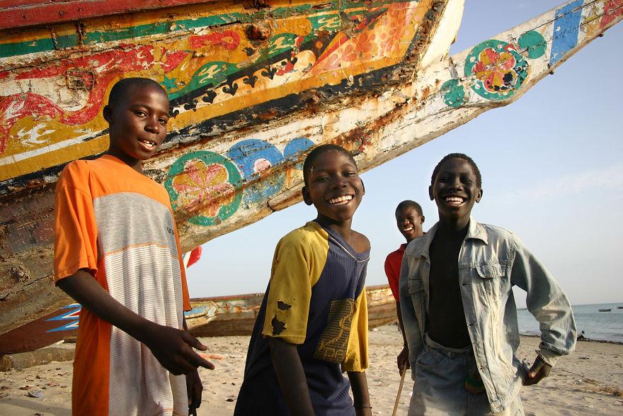 Mbour, Senegal