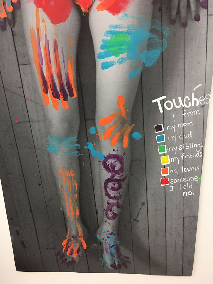 sexual-assault-aftermath-art-project-touch-impact-emma-krenzer-14