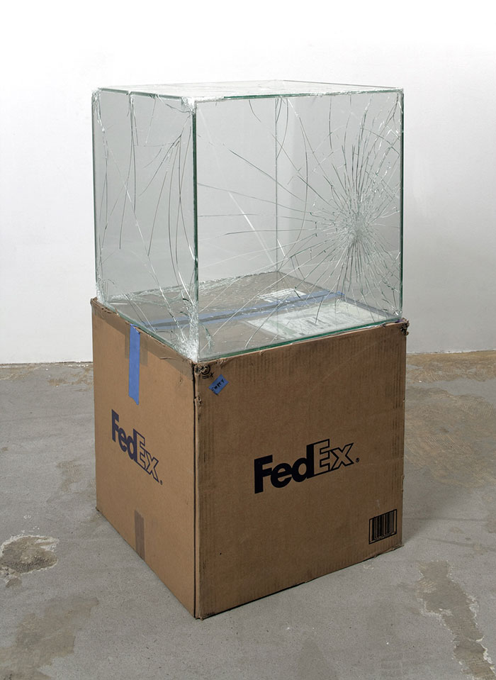shattered-glass-sculptures-fedex-boxes-walead-beshty-3