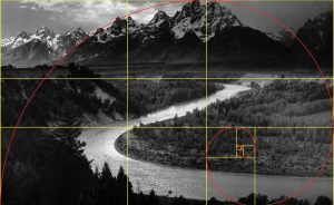 What Happens When You Draw The Golden Ratio On Ansel Adams' Photos