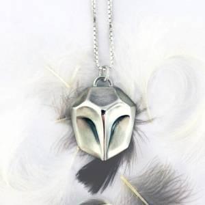 I Hand-Craft Intricate Animal Jewelry