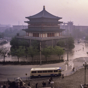 This Is What China Looked Like In The 1980s