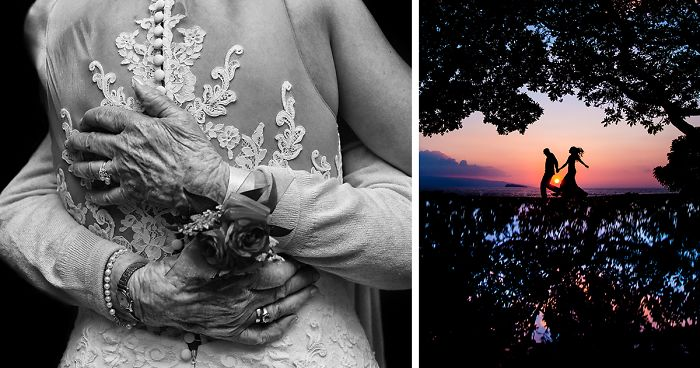 15 Of The Most Beautiful Wedding Photographs 2016
