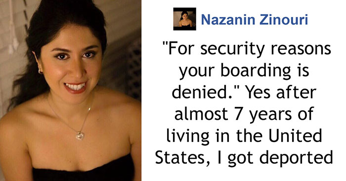 People Are Posting Their Refugee Stories After Trump's #MuslimBan, And They'll Break Your Heart