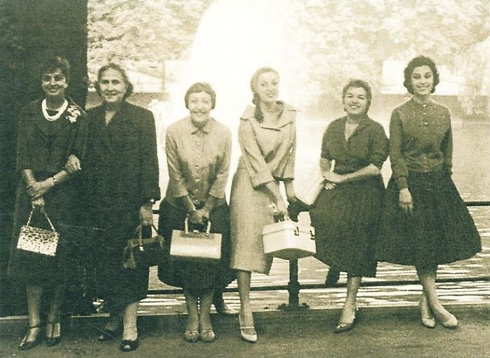 Turkish Women In 1930, Became One Of The First Women To Be Elected For Mayorships