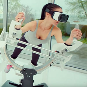 This Is The Future Of Exercising