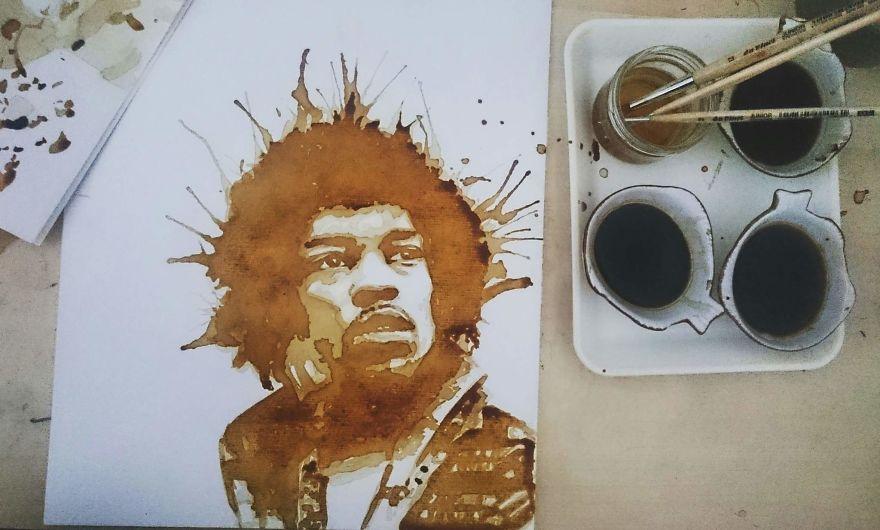 Jimi Hendrix, 2016
