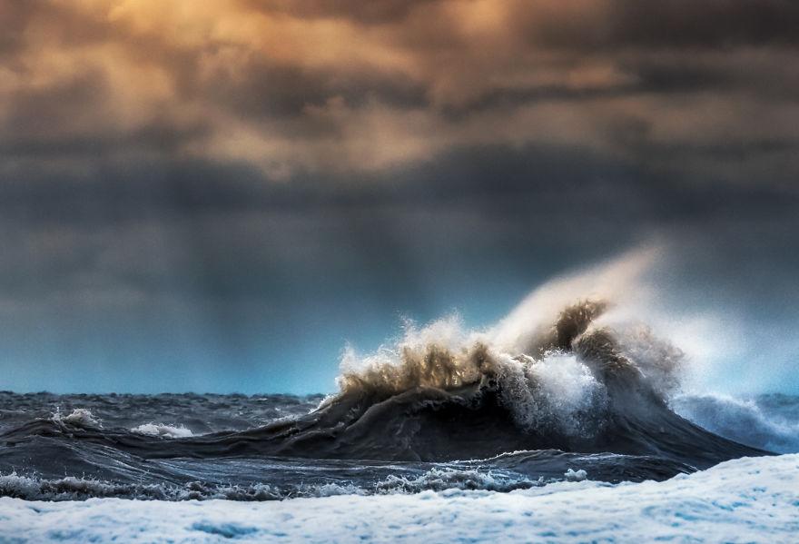 Arctic Wave