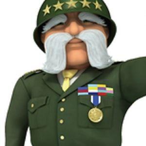 Gen. Mayel