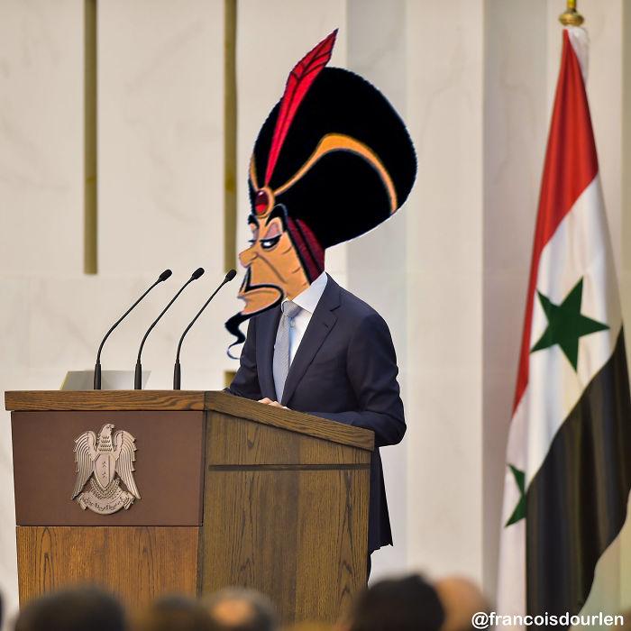Jafar El Asad