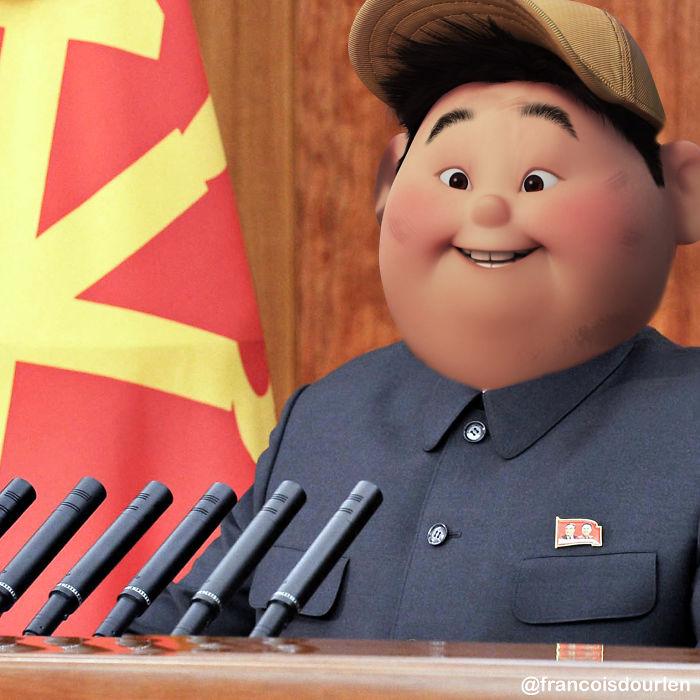 Lim Jong Up