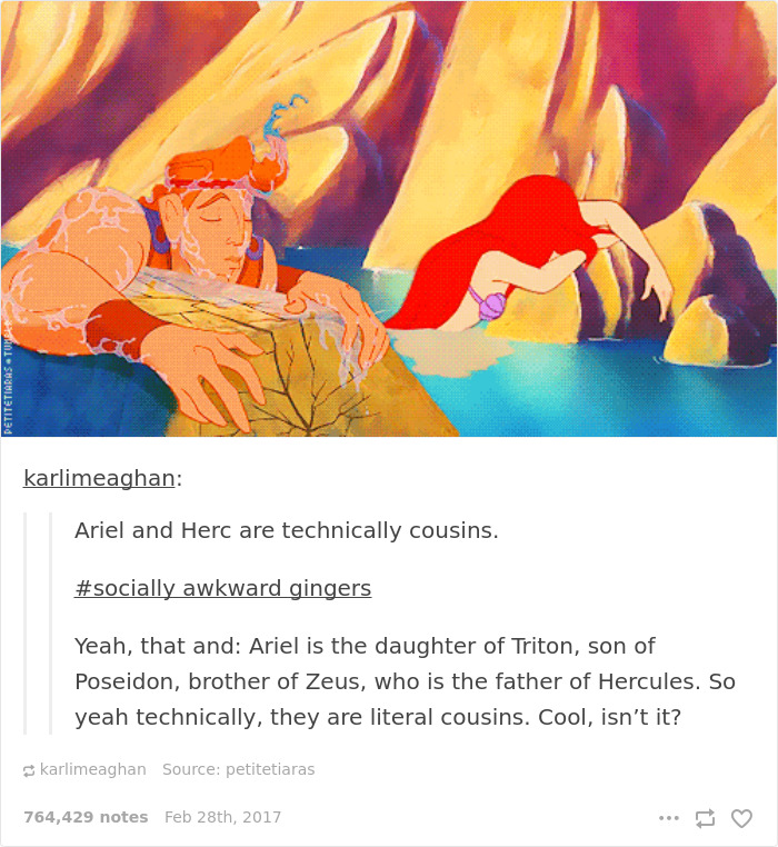 30+ Times Tumblr Had The Best Jokes About Disney