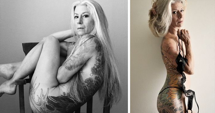 Apologise, but, hot hipster girls tattoos are