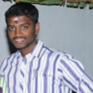 Mukil Raj