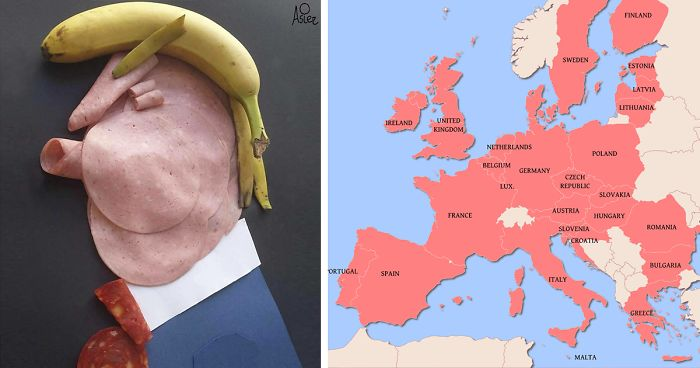 "European Countries Are Trolling Trump With Hilarious ""America First"" Spoof Videos"