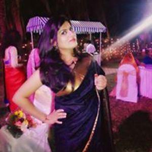 Deepti Chaudhary