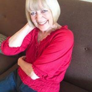 Judy Parker-Kent