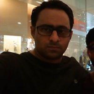 Arindam Bhattacharjee