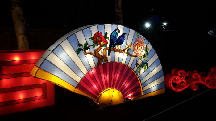 The Magic Lantern Festival