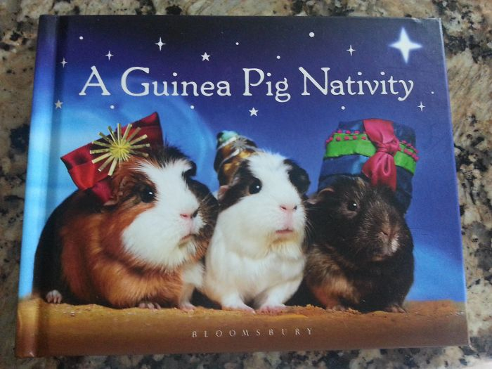 """My Grandmother Just Got Me This For """"Christmas."""" Despite Being Not All There, She Nailed It"""