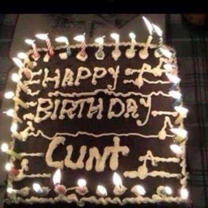 Thanks Grandma, But It's Clint...