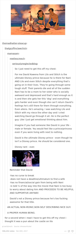 Disney Post
