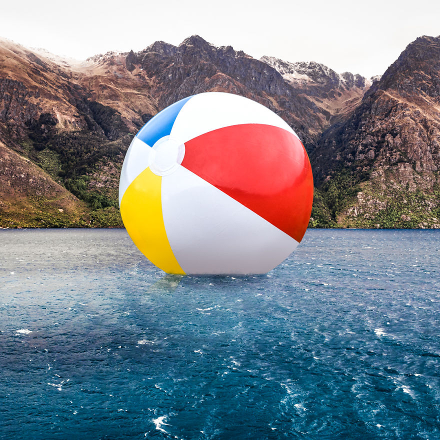 Beachball