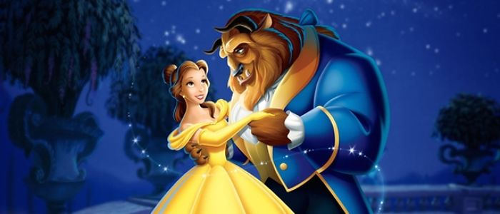 My Favourite Beauty And The Beast Love Story Expectations And Something Else…