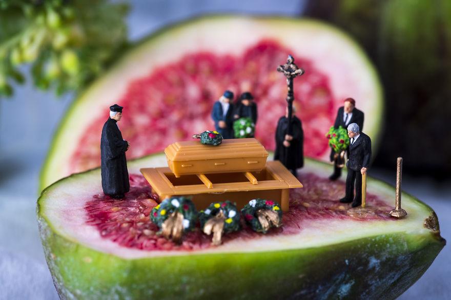 Rest In Figs