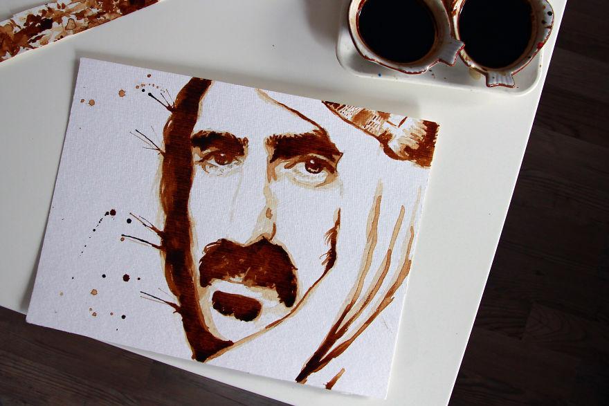 Frank Zappa, 2016