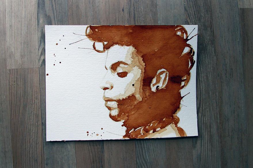Prince, 2016