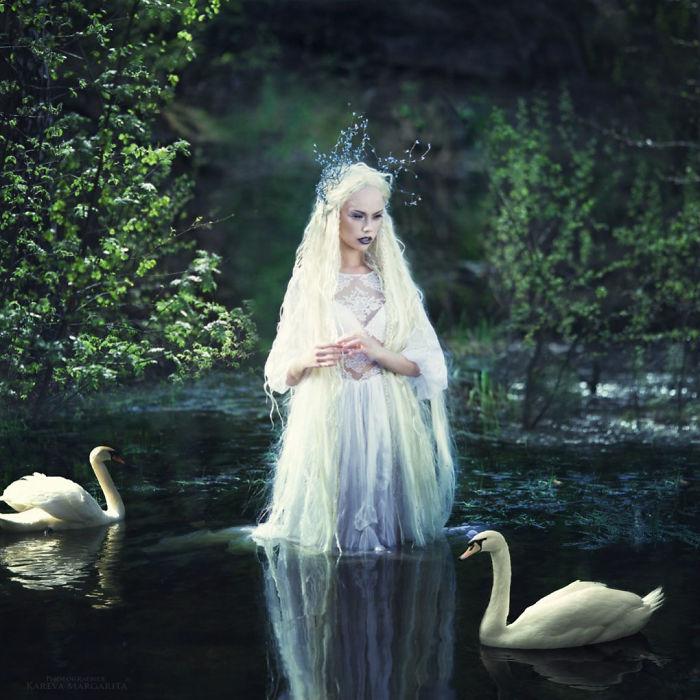 Little Fairy Worlds