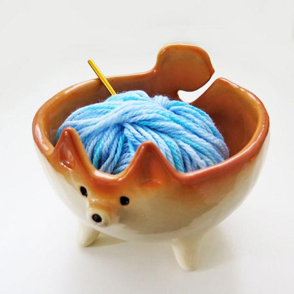 Shiba Inu Bowl