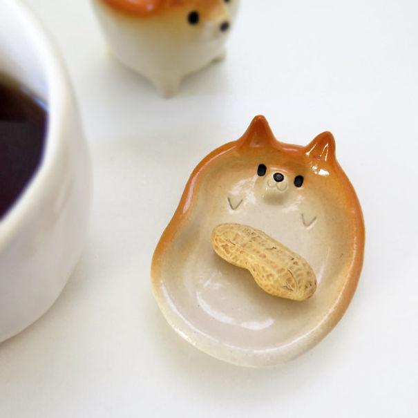 Shiba Inu Little Bowl