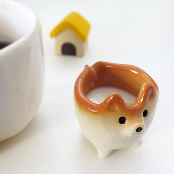 Shiba Inu Small Cup