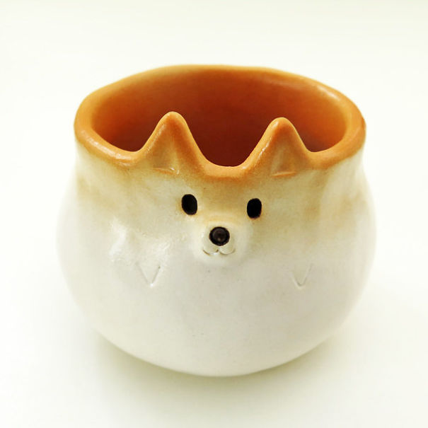 Shiba Inu Cup