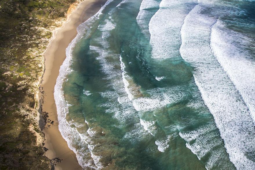 Nw Coast Of Tasmania