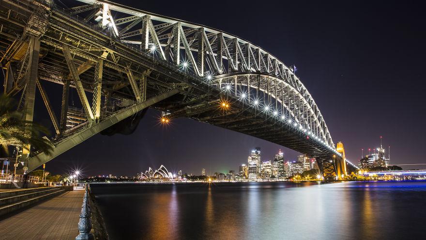 Central Sydney, NSW