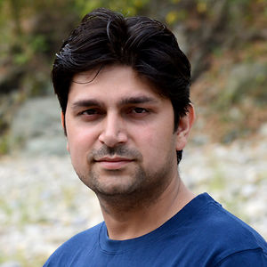 Rahul Vashisht