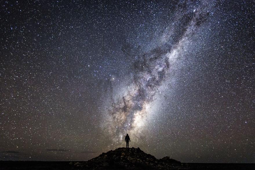Milky Way Nights In Esperance, WA