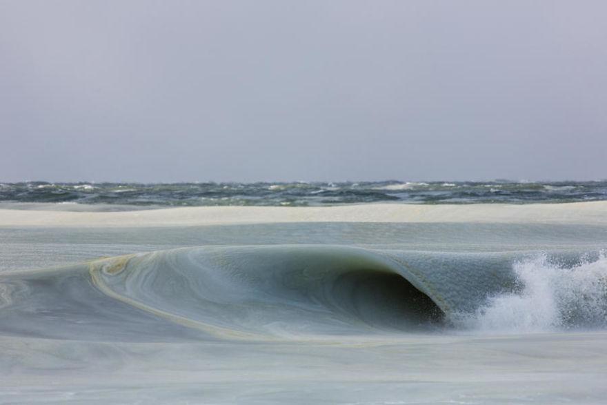 Slurpee Waves