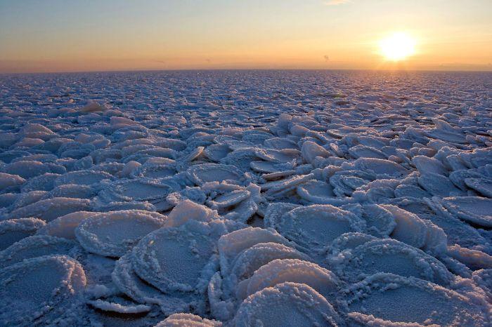 ncake Ice