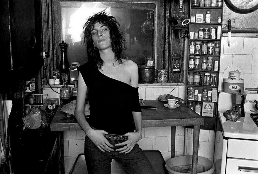 15+ Black & White Celebrity Portraits Taken In The 1970s ...
